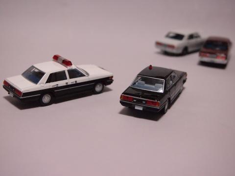 TLVN 西部警察シリーズ