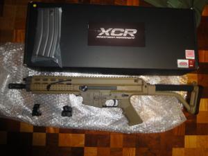 XCR-2