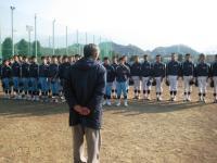 10.03 東高校野球部OB会1