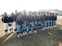 10.03 東高校野球部OB会2