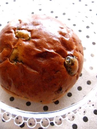 『Boulangerie Sudo(ブーランジェリー スドウ)』のレーズンパン