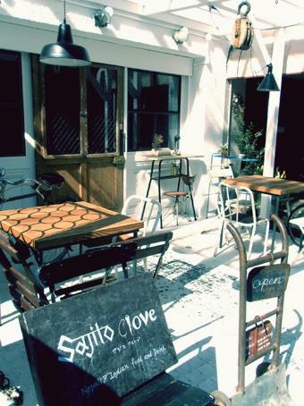 『Sajilo Clove(サジロ クロ-ブ)』のチキンととうがんのカレー