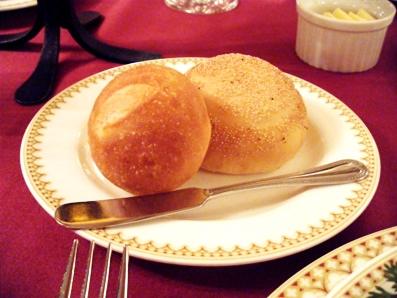 『東京ディズニーシー』のディナー