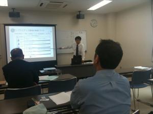 評価制度セミナー20110518