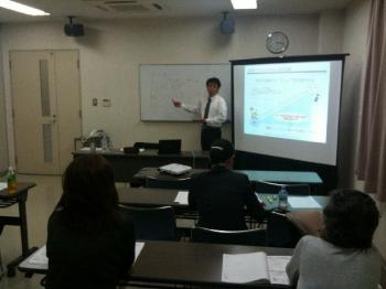 20111116評価制度セミナー写真