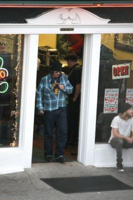Shamrock Tattoo shop5