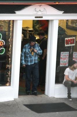 Shamrock Tattoo shop5