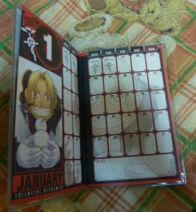 鋼の錬金術師手帳2