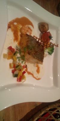 ランチ お弁当5 魚