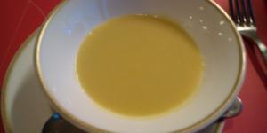 お祝い3コーンスープ