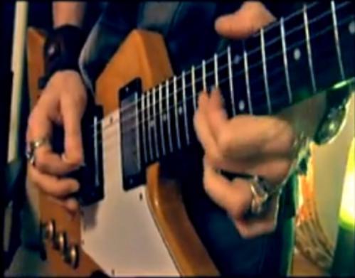 ギター&たばこ6