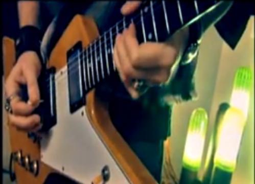 ギター&たばこ5