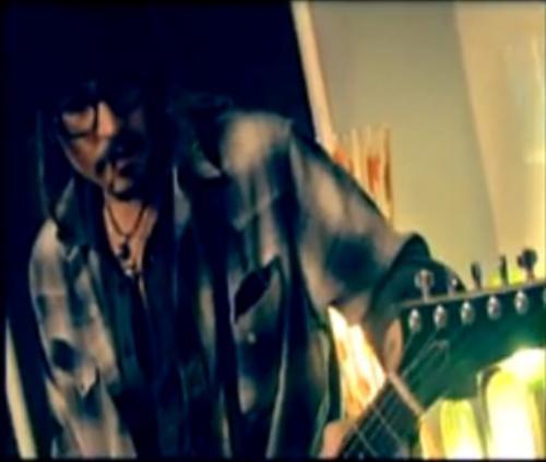 ギター&たばこ3