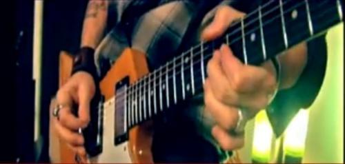 ギター&たばこ7