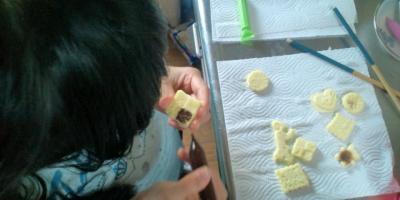 クッキー作り3