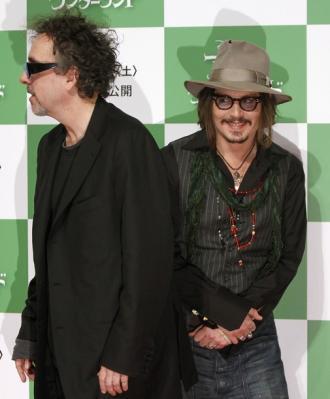 ジョニー来日20102