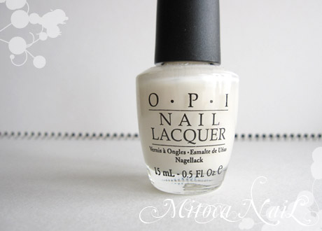 OPI#H29 Time-less Is More(タイムレス イズ モア)