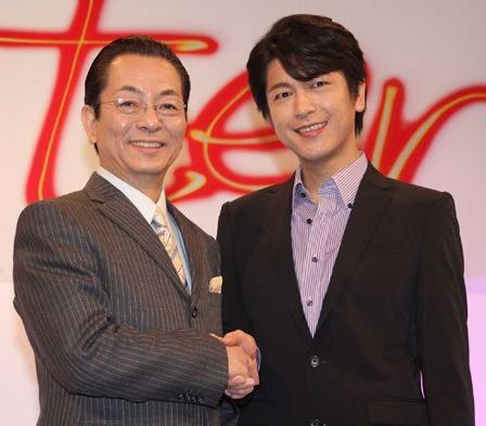 <相棒>及川光博演じる神戸尊がシーズン10で卒業! 「密度の濃い3年間だった」