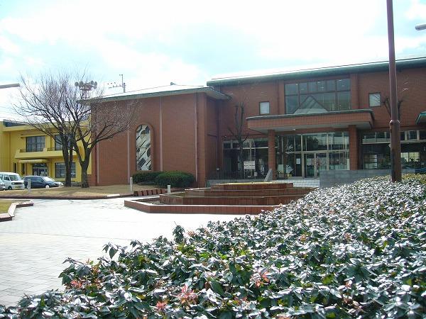 大野原図書館