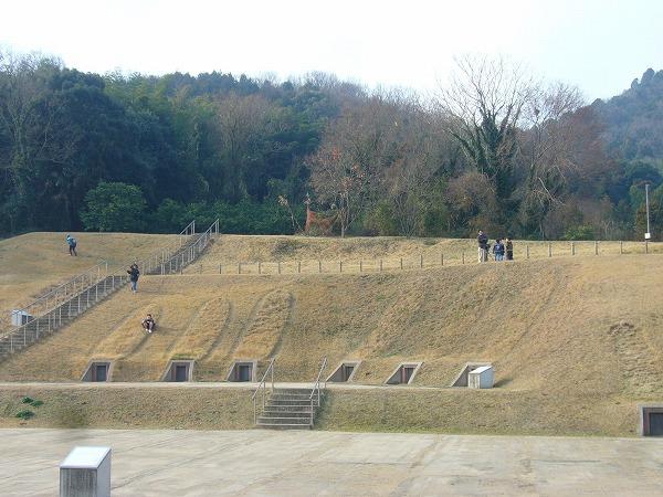 餅つきの日宗吉瓦窯跡史跡公園