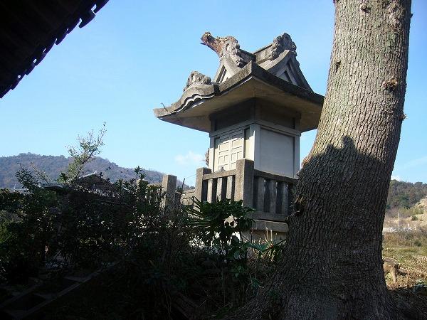 汐木原古墳跡