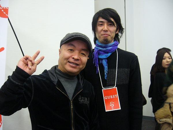 暁のきみの監督と出演者