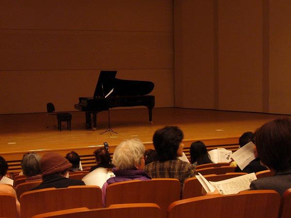 ピアノ・ヴァイオリンマリンウェーブ