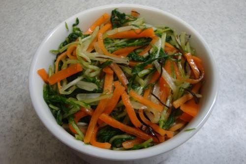 100109-040みず菜の浅漬け(縮小)