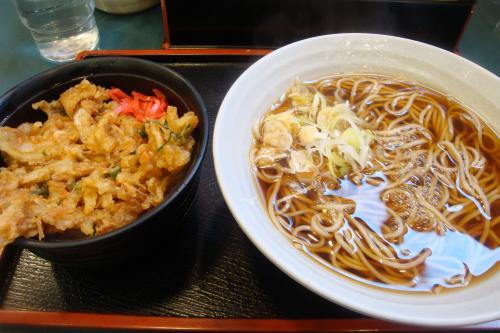 100212-001ミニかき揚げ丼そばセット(縮小)