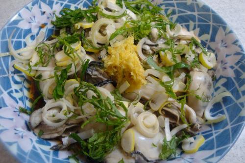 100227-020牡蠣のポン酢(縮小)