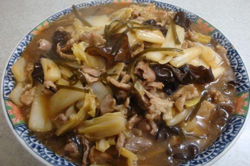 100228-010豚肉と白菜の炒め煮(縮小)