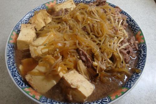 101204-010牛鍋丼風牛肉煮(縮小)