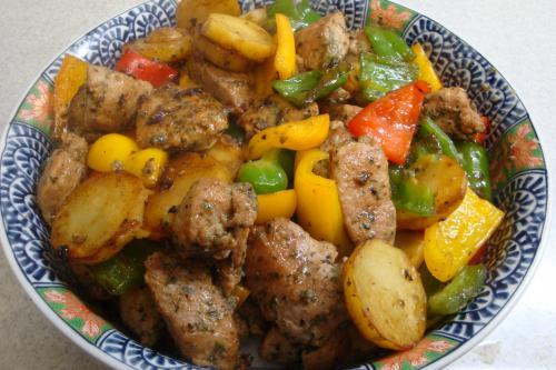 110127-010豚肉と野菜(縮小)