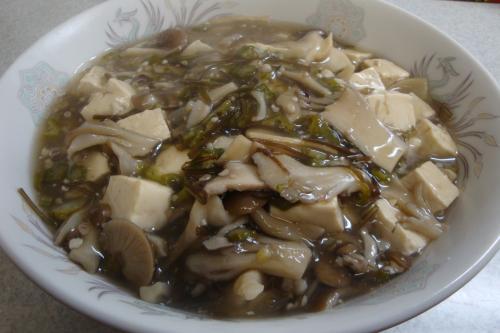 110202-020きのこあんかけ豆腐(縮小)