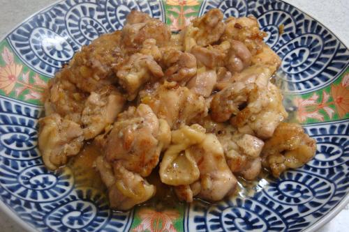 110213-010鶏もも肉のねぎ塩焼(縮小)