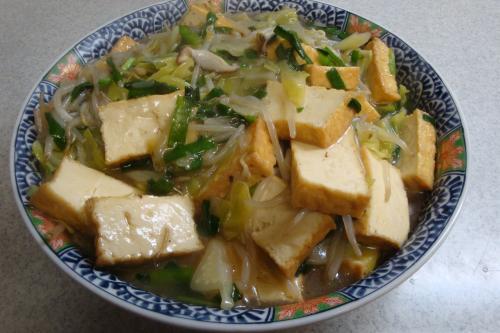 110219-020厚揚げと野菜の炒め煮(縮小)