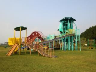 ガラッパ公園