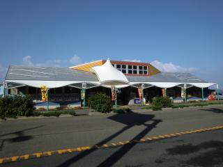 道の駅阿久根