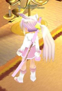 ピンクなアレ