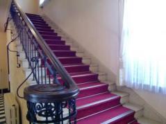 ベーリックホール(階段)