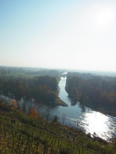 20101106モルダウ川