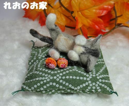 ねんねミニキジトラ4