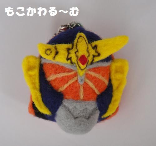 鎧武オレンジ1
