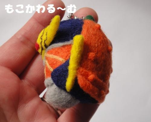 鎧武オレンジ2