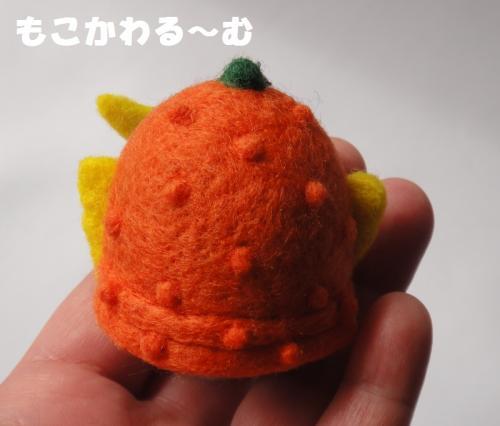 鎧武オレンジ3