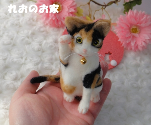まねき猫5