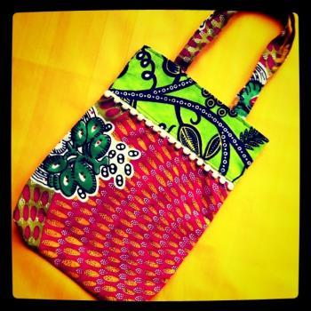 African mini bag1