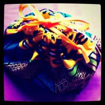 African braid pouch2