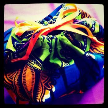 African braid pouch4