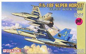fa18 airtanker 144